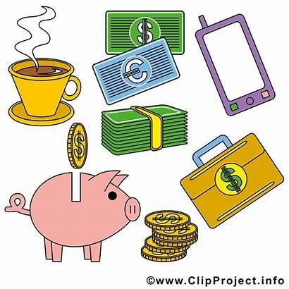 Clip Clipart Geld Gratis Ilmaiseksi Illustraties Zakelijke