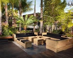 best idee deco terrasse zen ideas design trends 2017 With idee deco terrasse zen