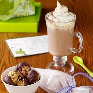 French Vanilla Cappuccino Mix Recipe Taste of Home