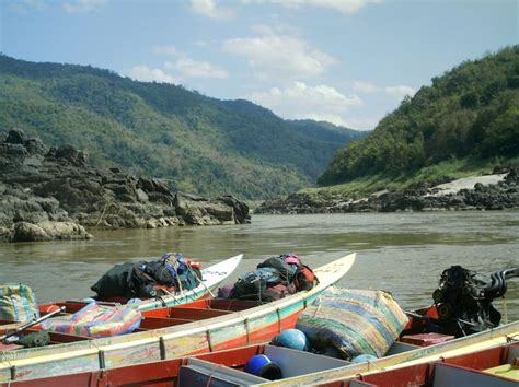 Speed Boat Laos by The Speedboat Our Experience Of The Laos Fastboat The