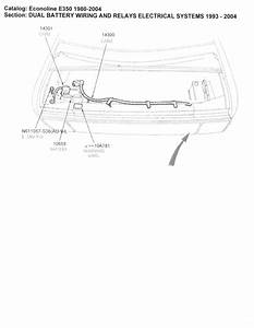 American Clipper Rv Battery Wiring Diagram