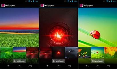 App Play Droid Razr Wallpapers Pack Hits