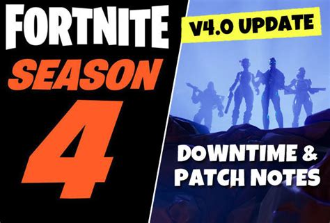 fortnite season  downtime server status news
