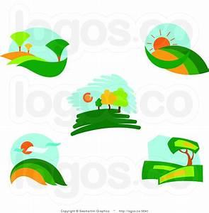 Landscape Logo Clip Art (19+)
