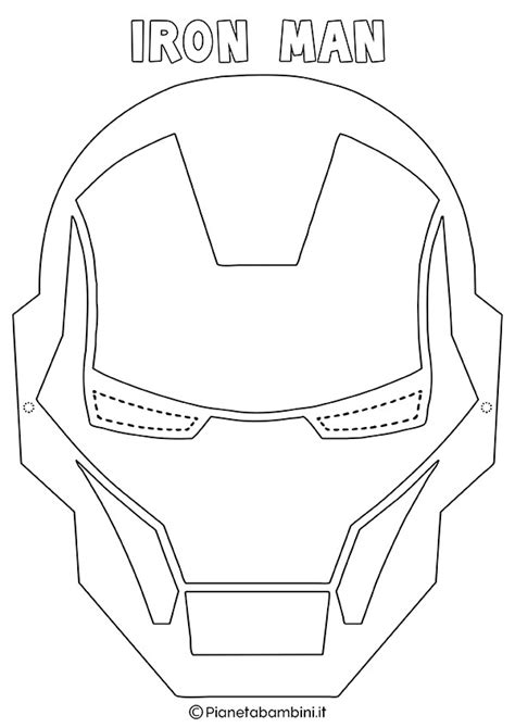 iron disegni da colorare per bambini disegni supereroi da colorare e stare con 42 disegni di