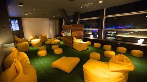 airasia opens airport lounge  klia travel buzz