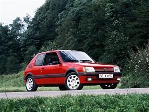 Peugeot Classic : peugeot 205 gti remember being driven to school in this ~ Melissatoandfro.com Idées de Décoration