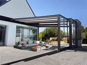 Abris De Terrasse En Kit : l 39 abri home alu abri terrasse abrisud fabricant abri ~ Dailycaller-alerts.com Idées de Décoration
