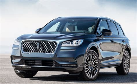 2019 New York Auto Show: 2020 Lincoln Corsair | The Daily Drive | Consumer Guide® The Daily ...