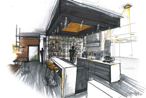 conception cuisine but esquisses de projets mpa design design intérieur