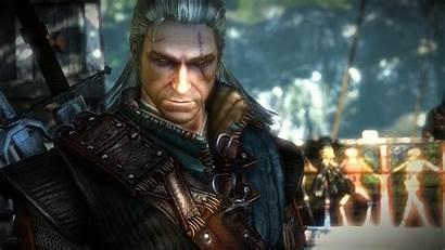 Geralt Rivia Netflix Wallpapers