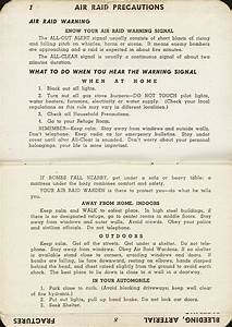 civil defense during world war ii ames historical society With documents during ww2