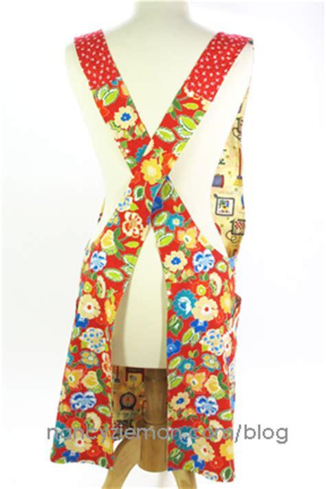 nancy ziemans blog  strings attachedsew  apron