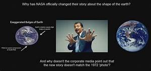 "Show Us the Pear Shape of Earth, NASA and ""Mr ..."