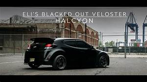 Eli U0026 39 S Blacked Out Veloster