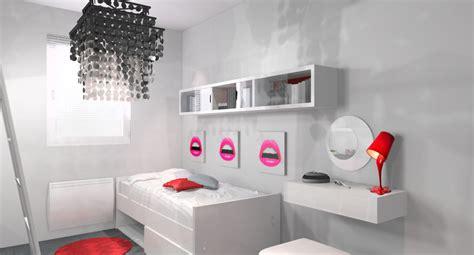 id chambre ado design aménagement d 39 une chambre ado design stinside
