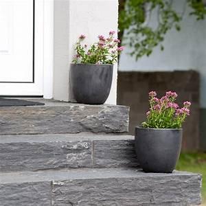 Treppenstufen Außen Stein : gartengestaltung backes ~ Orissabook.com Haus und Dekorationen