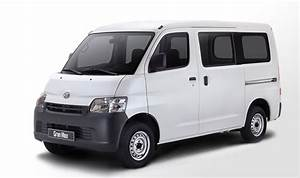 Top Automotive Collection  Daihatsu Gran Max Van  Performance And Specifications