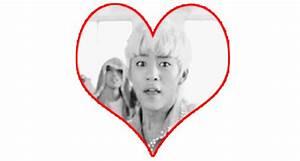 Daehyun B.A.P _ Stop it (*GIF) by kyukyuYURI on DeviantArt