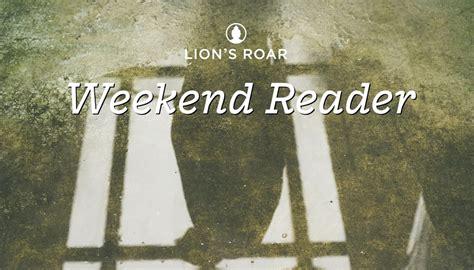 zen koan practice koans mystery wonder reader weekend explores roshi blacker topical longreads melissa newsletter friday each week three