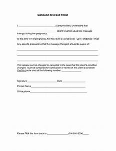 photography permission form template - medical release form templates free printable
