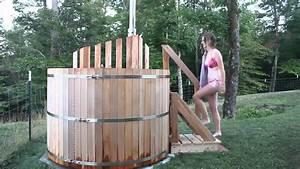PDF Plans Building A Wood Fired Sauna Download trestle