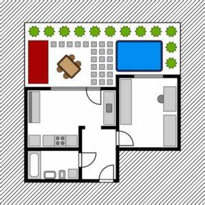 Grundriss Wohnung Erstellen : grundriss zeichnen und erstellen mit der grundrissplaner ~ Lizthompson.info Haus und Dekorationen