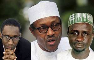 Buhari rejects results in 22 states and FCT - Vanguard News
