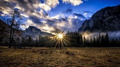 Widescreen Sunbeam
