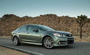 2015 Chevrolet Ss With Manual Now Available  U00bb Autoguide