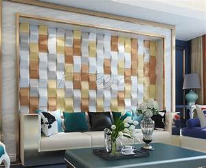 Decorative wall panels for living room mybktouch