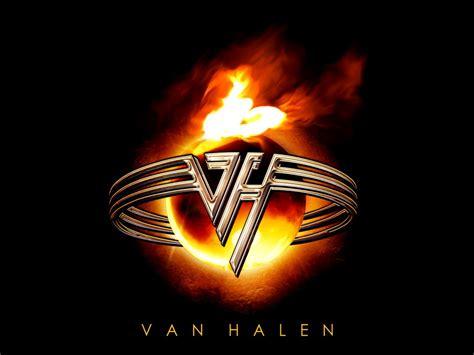 Van Halen  80s Hair Metal Bands