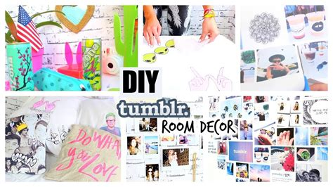 Diy Tumblr / Pinterest Inspired Room Decor! ♡ You Need To