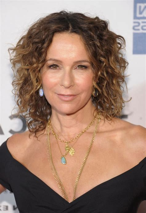 Curly Hairstyles For Women Over 50 Elle Hairstyles