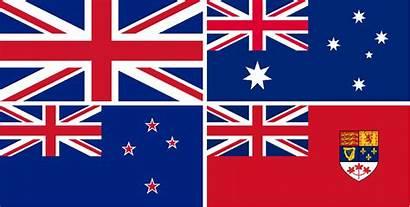 Canzuk Flag Australia Canada Zealand Flags Windows