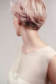 Best Short Haircuts Back View Ideas And Images On Bing Find What