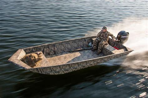 Crestliner Boats Retriever by 2016 New Crestliner 1860 Retriever Jon Boat For Sale