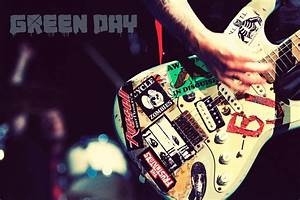 Another Green Day Wallpaper - Green Day Wallpaper