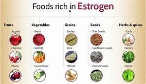 Foods High In Estrogen For Balanced Hormones
