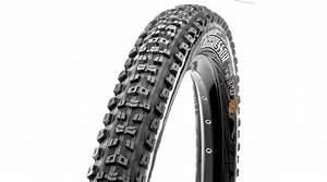Maxxis Aggressor 26 U0026quot  Folding Tire Doubledown Tr 58