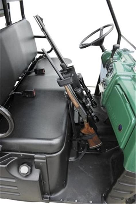 utv gun rack 4x4 utv accessories utv draw vertical gun rack