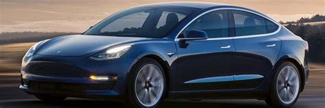 2019 Tesla Model 3  Price, Interior, Production, Pre