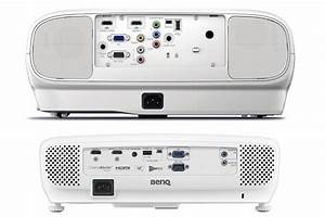 How To Set Up A Video Projector For Home Theater Viewing