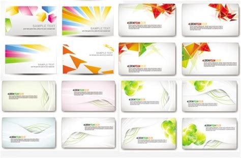18 Modern Business Card Vector Templates Set Music Business Card Template Word Vintage Shop Visiting Bangla Video Gan Photo Shoot Calendar Cases Vistaprint Promo Code Canada Upload A Us Coast Guard