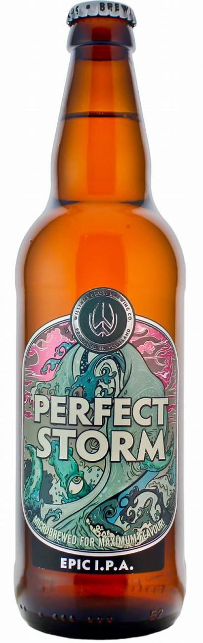 Storm Perfect Beer Joker Ipa Brewing Brew