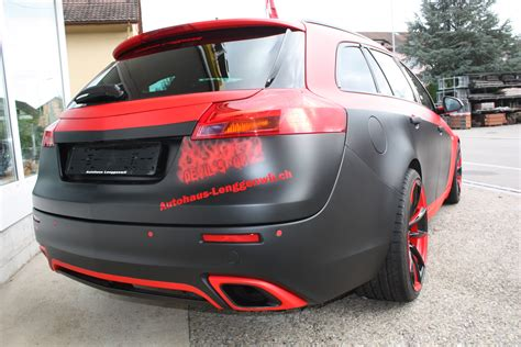 opel insignia opc devils opc  autohaus lenggenwil