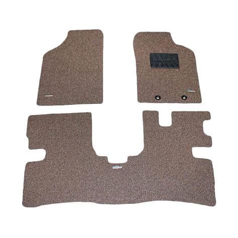 Karpet Dashboard Mobil Agya jual comfort carpet premium set karpet mobil for toyota