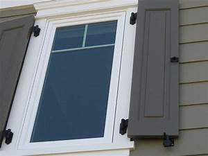 Exterior shutter hardware for Used exterior shutters
