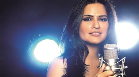 Sona Mohapatra Talks About Her Choice Of Songs