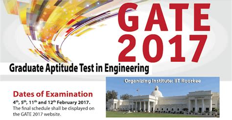 gate admit card    admission